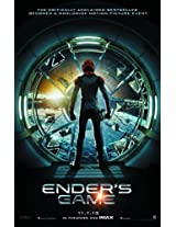 Ender's Game: Battle School Board Game