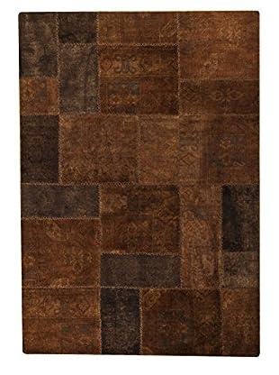 Mat Vintage Renaissance Rug (Brown)
