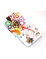DNG New Designer Soft Tpu Silicon case cover Back Skin for Apple iPhone 5 5S #9