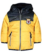 Swan Baby Boys' 12-18 Months Yellow Jackets