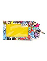 Ju-Ju-Be Tokidoki Collection Be Tagged Bag Tag, Sea Amo
