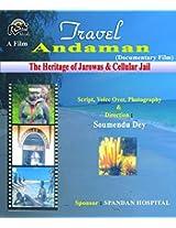 Raga Music Bhraman Itihaser Andaman Documentary(dvd)
