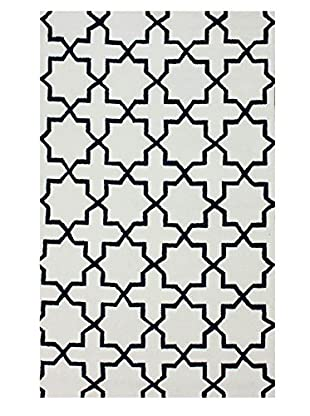 nuLOOM Hand-Tufted Lacey Rug