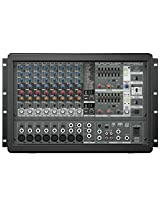 Behringer EUROPOWER PMP1680S 1600-Watt 10-Channel Powered Mixer with Dual Multi-FX Processor and FBQ Feedback Detection System