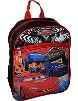 "Disney Pixar Cars McQueen 10"" Mini Backpack"