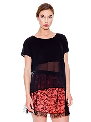 Mango Top Shade (Negro)