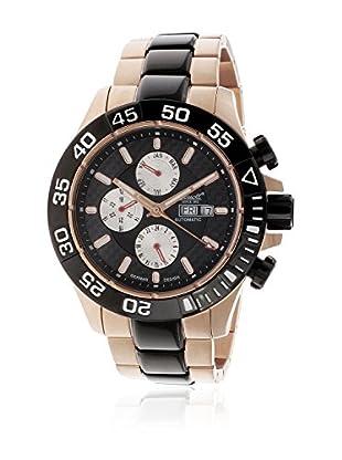 Ingersoll Reloj Automático IN1627RBKM Negro