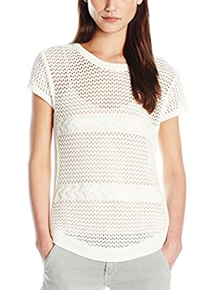 Love Token Women's Mya Crochet Top