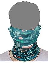 SMUFF Wear Unisex Headband (UltraStretch164, Free Size)