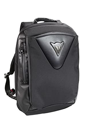 Nava Design Mochila Plus Hump (Negro)