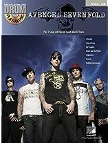 Drum Play Along: Volume 28: Avenged Sevenfold
