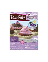 Easy Bake Ultimate Oven Red Velvet Cupcakes Refill Pack Playset