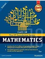 IIT Foundation Maths Class 10