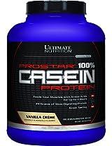 Ultimate Nutrition Prostar Casein 5lbs-Vanilla (Prostar Casein 2.27kg)