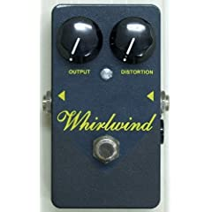 whirlwind Rochester Gold box Distortion