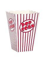10 POPCORN BOXES