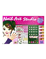 Ekta Nail Art Studio