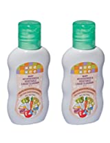 Mee Mee Baby Accessories and Vegetable Liquid Cleanser, Pack of 2