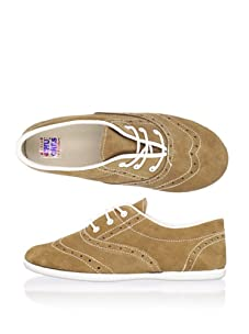 Chuches Kid's Sneaker (Brown)