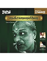 M. D. Ramanathan