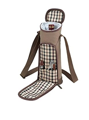 Picnic at Ascot New Hudson Single Wine Cooler Tote