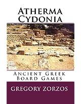 Atherma Cydonia: Ancient Greek Board Games