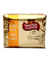 Imperial Leather Soap (Gold)Pack of 4, 175g