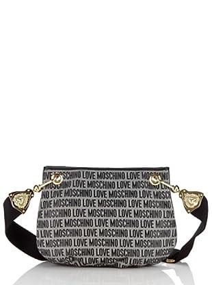 Love Moschino Handtasche JQD (Schwarz)