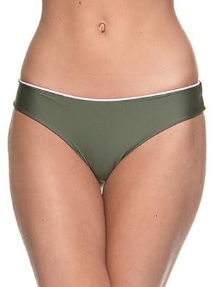 SiSi Blink Culotte Brasiliana (Rosa/Verde)