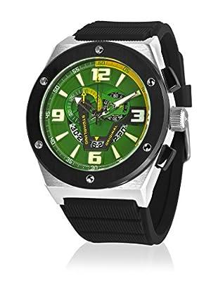 Stührling Original Uhr mit Schweizer Quarzuhrwerk Esprit Turbine 281XL.33165 schwarz