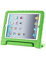 i-Blason ArmorBox Kido Series Apple iPad Mini Convertable Stand Case Green (iPadMiniKido-Green)
