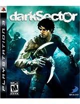 Dark Sector (PS3)