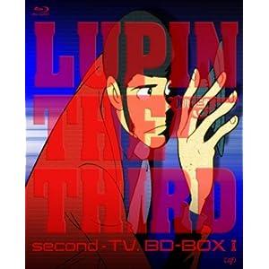 ルパン三世 2nd series