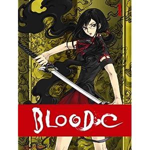 BLOOD-C 1 【完全生産限定版】 [Blu-ray]