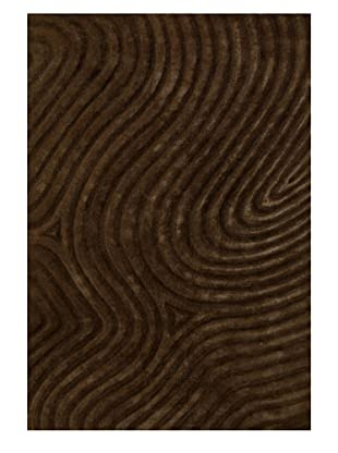 DAC Alfombra Soil Dune 170 x 240 cm, diseñada por Atelier