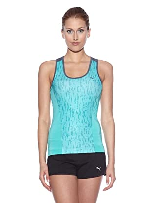 PUMA Tank Top Ess Gym Graphic (atlantis/turbulence)
