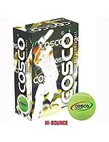 Cosco Cricket Ball Hi-Bounce