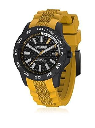 Yamaha Uhr mit Miyota Uhrwerk Y11  40 mm