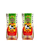 JiMMy Cat Litter - Premium (FINE)- 5 KG + 1 KG Free Pack of 2 Total 12 KG