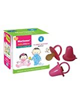 Morisons Baby Dreams Classic Soother Nipple
