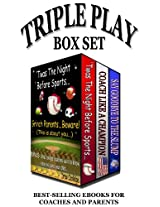 Coaching Youth Baseball: TRIPLE PLAY Box Set (Coaching Baseball)