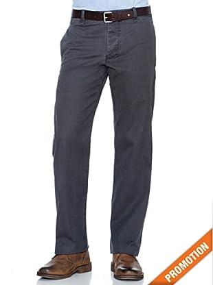 Dockers Pantalón K1 3Ply (Gris Oscuro)