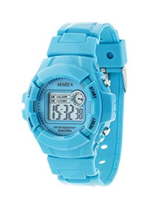 Marea 40135/10 - Reloj Unisex resina Azul