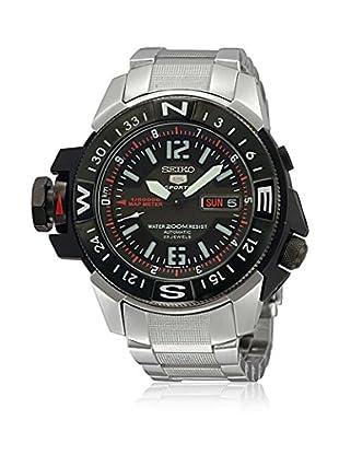 SEIKO Reloj de cuarzo Man SKZ229K1 47 mm