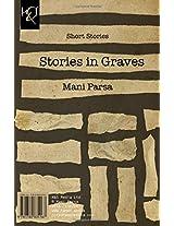 Stories in Graves: Dastan-Ha Dar Goor-Ha