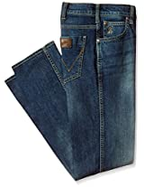 Wrangler Men's Skanders Skinny Fit Jeans