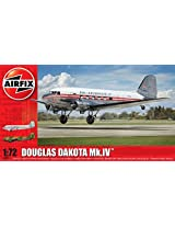 Airfix Douglas Dakota 1:72 Plastic Model Kit