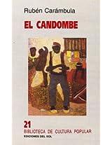 Candombe, El (Biblioteca de Cultura Popular)