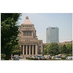 「維新分裂」で政界大ガラガラポン
