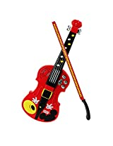 Winfun Mickey'S Concert Master Violin